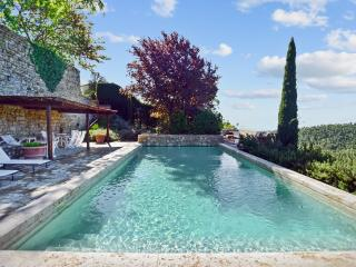Tuscan dream holiday w pool, garden, Palazzone