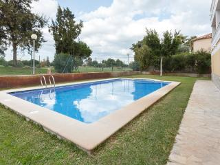 BALCONADA 2 - Property for 7 people in OLIVA, Oliva