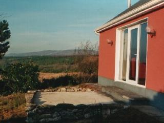 Rhododendron Inn, Donegal, with private lake