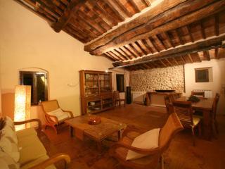 Tiziano e Leo. Appartamento vicino Siena Toscana