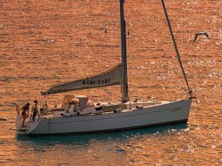 WABI SABI sailing, Nettuno