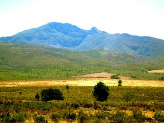Jongenskloof Country Retreat, Swellendam