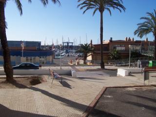 Planta Baja Frente Al Mar, Benicarlo