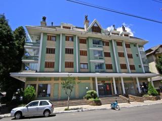 Apartamento Centro Gramado - ótima localização