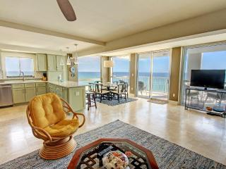 Shoreline Towers 2056-3BR-Dec 13 to 17 $1023! Gulf Front Views! Heated Pool