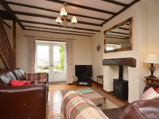 TYCAN Cottage situated in Conwy (4 mls NE)