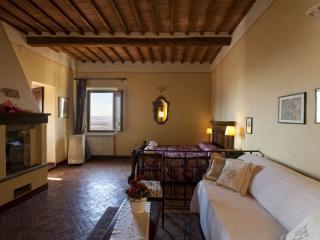 Antica Locanda Pienza Appartamento Val d'Orcia, Monticchiello