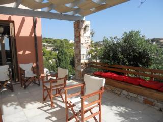 Idyllische Insel-Haus für 4 Personen mit Terrasse, Vari