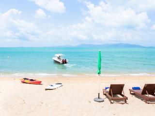 The Moonrakers Beachfront House Koh Samui Thailand