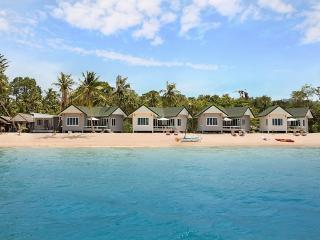 Stunning Beachfront Villa (V4), Koh Samui