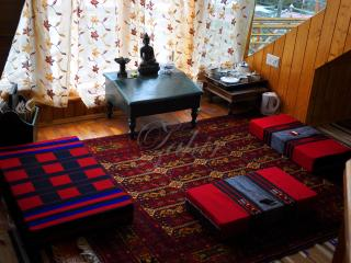 Zahir Resort & Homestay, Naggar