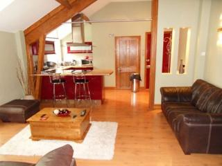MISS POTTERS LOFT, Bowness on Windermere