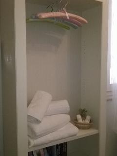 piccolo armadio