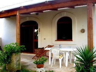 Casa vacanze Eco di mare Appartamento B 3 persone, Vignacastrisi