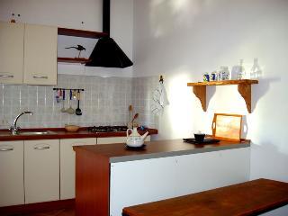 Casa vacanze Eco di mare Appartamento D  2 persone, Vignacastrisi