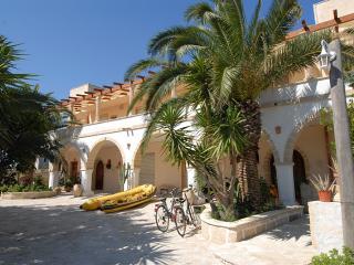 Casa vacanze Eco di mare Appartamento A  3 persone, Vignacastrisi