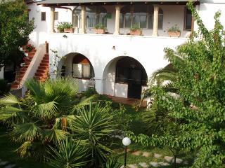 Casa vacanze Eco di mare Appartamento B  4 persone, Vignacastrisi