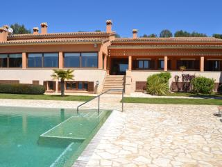 VILLA FAMILIA DE PUNTIRO, Palma de Mallorca