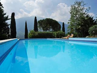 Villa Isella - Mansarda, Carlazzo