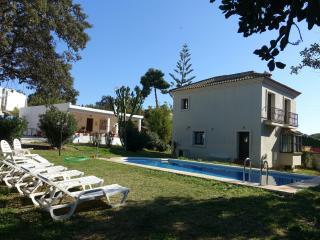 2 Casas en Marbella