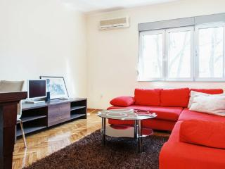 Botanical Garden Apartment, Belgrado