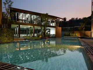 New Apartment in Chiang Mai University area.