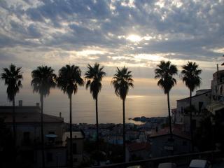 Beautiful Seaside Resort Calabria Italy., Belvedere Marittimo