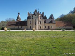 Sleep in a genuine Loire Valley Castle, Cheverny