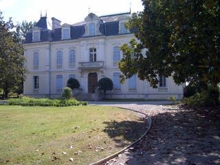 CHATTEAU DE SOBOLE, Clermont