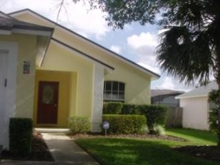 Charming/Well Equipped House (9 mins.from Disney)