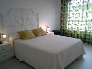 Amplio y comodo piso con vista, San Vicente de la Barquera