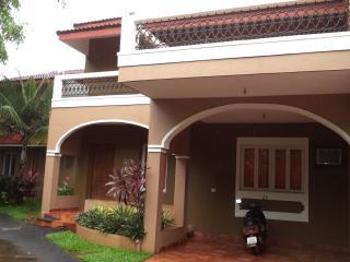 3 Bhk luxury villa Candolim 700mt beach