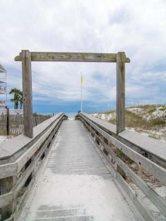Beach Walk Access Point