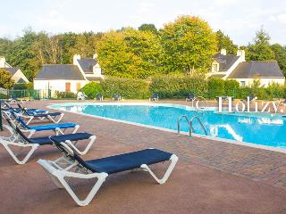 Golf du Cottages, Ploemel