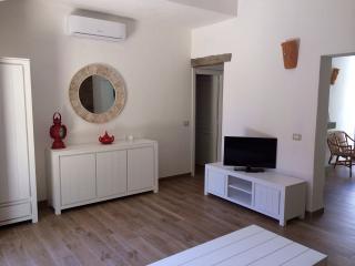 Appartamento Mare al Villaggio Baia delle Mimose, Badesi