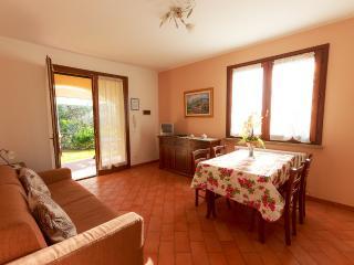 Villa Denise, Campiglia Marittima