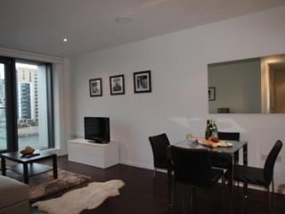 Elegant Canary Wharf 2 bedroom Apt