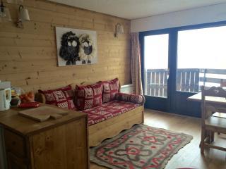Appartamento Monginevro bellissimo su piste sci