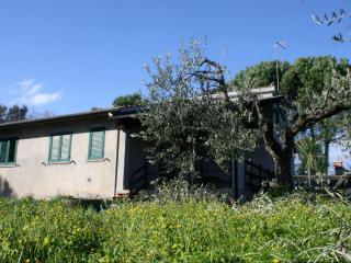 Villetta rilassante in Campagna, vicino al mare, Bibbona