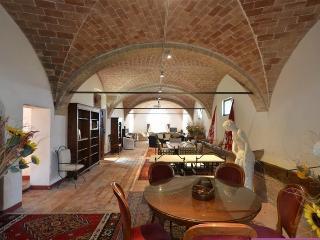 Podere Scannelli Camera Matrimoniale 01, Montalcino