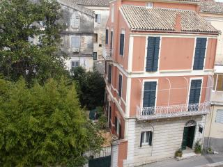 Apartment at the centre of old town Corfu