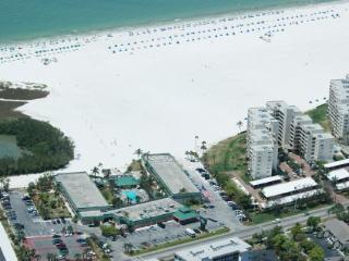 **Sleeps 8! Across the street from beach!** located in Captain's Bay North