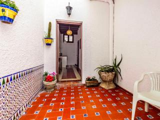 Apartamento Patio, Rota