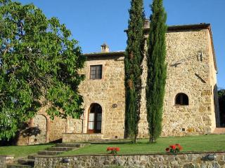 Villa Loreta, Casole d'Elsa