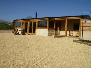 Swallows Rest beautiful spacious barn conversion, Nailsworth