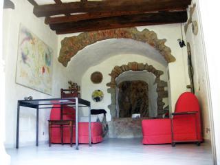 Casa d'Artista Plus con giardino vista mare, Scarlino