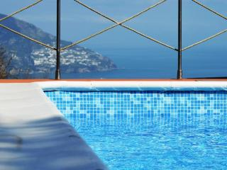 Two story villa with pool - V735, Sorrento