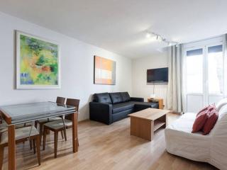old town 1 apartment, 6 minutes from Ramblas, Barcelona