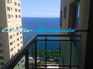 Seafront Hilton Condo for rent in Santo Domingo