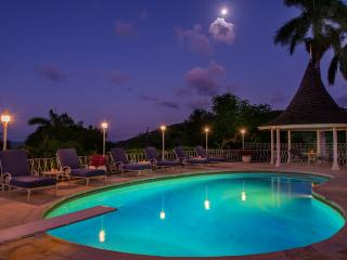 Round House at the Tryall Club, Montego Bay